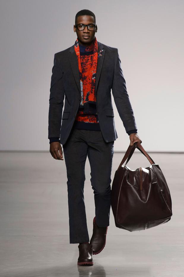 American Fashion: Perry Ellis