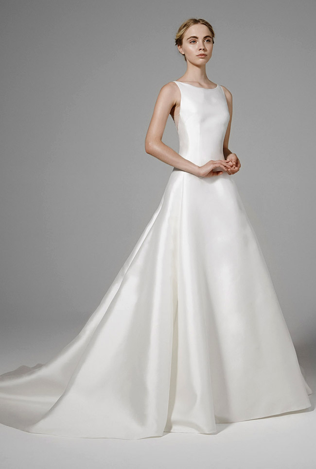 Bridal collection 2016 by the international designer Peter Langner