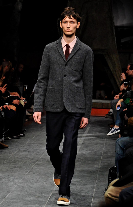 Pitti Immagine Uomo: Fall-Winter 2015/2016 menswear trends