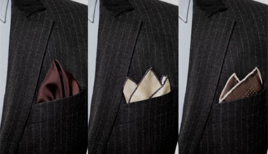 Pocket square-history and tips