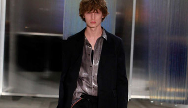 Milan Men's Fashion Week: Prada Spring-Summer 2016 collection