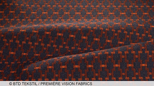 Fall-Winter 2016/2017 Jackets fabrics trends from Premi?re Vision Paris
