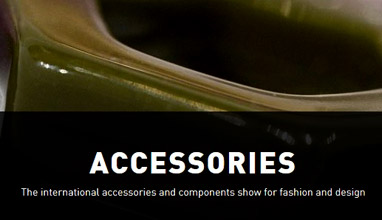 Première Vision Accessories: 10 new products for Autumn-Winter 2016/2017