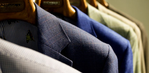 Spring-Summer 2016 menswear trends at Première Vision Manufacturing