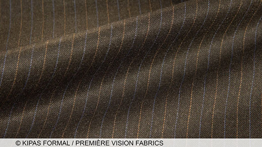 Men's and Women's Suit Fabrics Trends for Fall-Winter 2016/2017 at Première Vision Paris