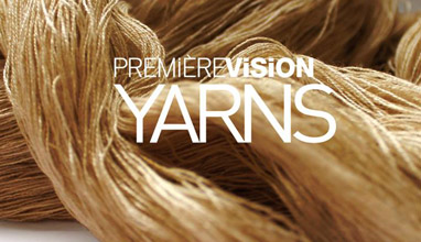 Fall-Winter 2016/2017 trends at Première Vision Yarns