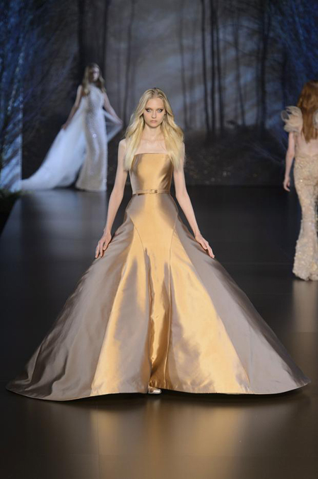 Ralph&Russo Haute Couture Autumn/Winter 2015