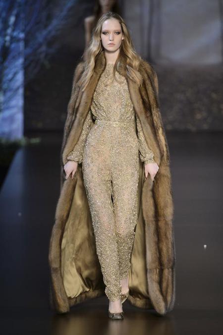 Ralph&Russo Haute Couture Autumn/Winter 2015
