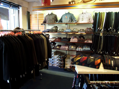 How to become a retail buyer