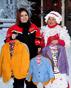 Ричмарт Джуниър представя първа колекция детска мода Made in Lapland