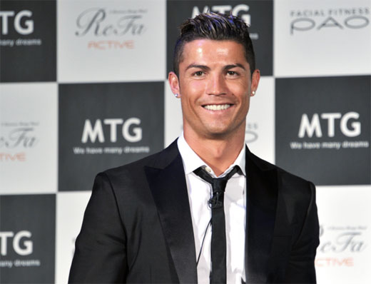 See the selection of ronaldo s outfits and find out the variery of men