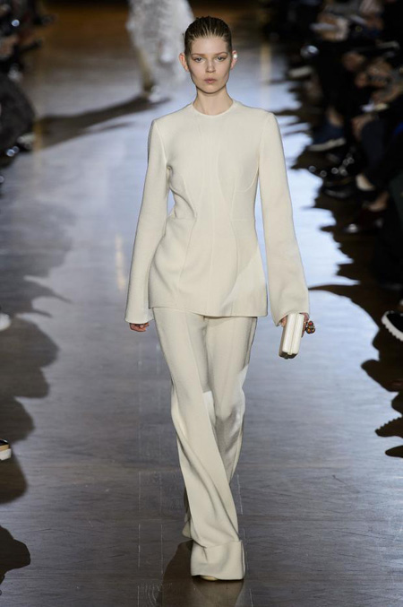 Stella McCartney Fall/Winter 2015-2016 women's collection