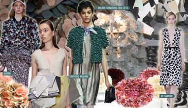 Модни тенденции Пролет-Лято 2016: Творческа осезаемост