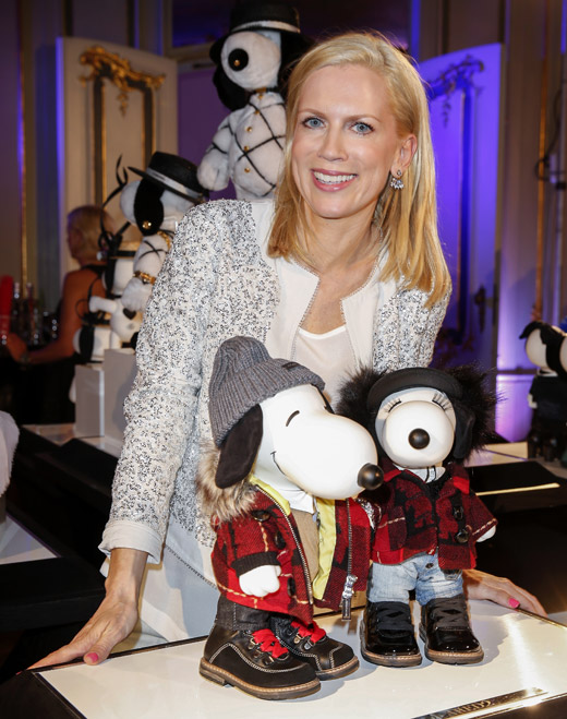 Snoopy & Belle in Fashion makes its international debut and brings top designer names to Berlin