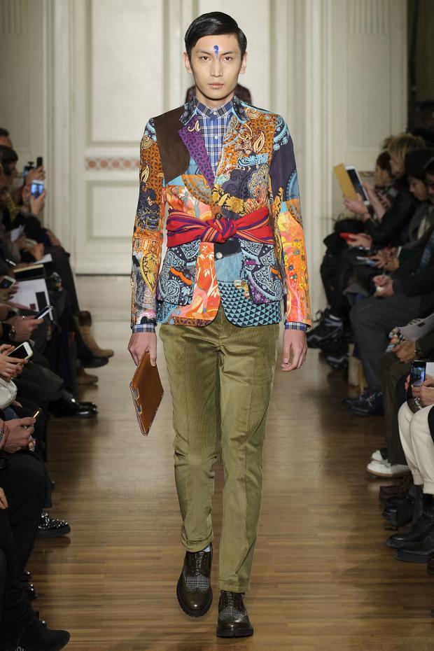 Italian Fashion: Stella Jean