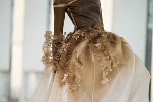 Колекция висша мода Пролет-Лято 2015 на френския дизайнер Stéphane Rolland