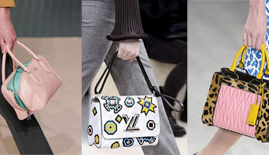 The most strange handbags for Fall-Winter 2015-2016