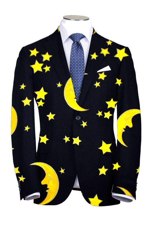 Be bold and choose Suits for Dudes