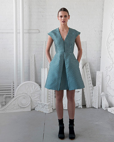 Sustainable fashion: Mindfully made womenswear by SVILU