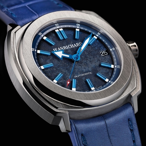The new products from the Swiss Exhibitors at BASELWORLD 2015 - Part 2