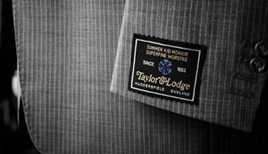 From Sheep to Suit - the process of manufacturing cloth by Taylor and Lodge