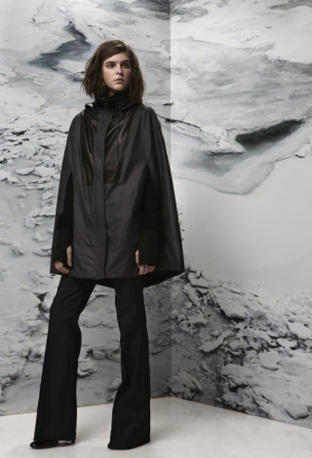 Tess Giberson Fall/Winter 2015 collection