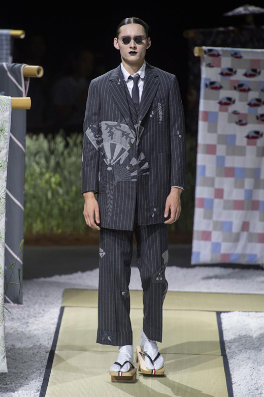 American Fashion: Thom Browne