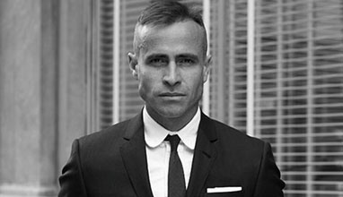 Thom Browne and The Woolmark Company will be partners
