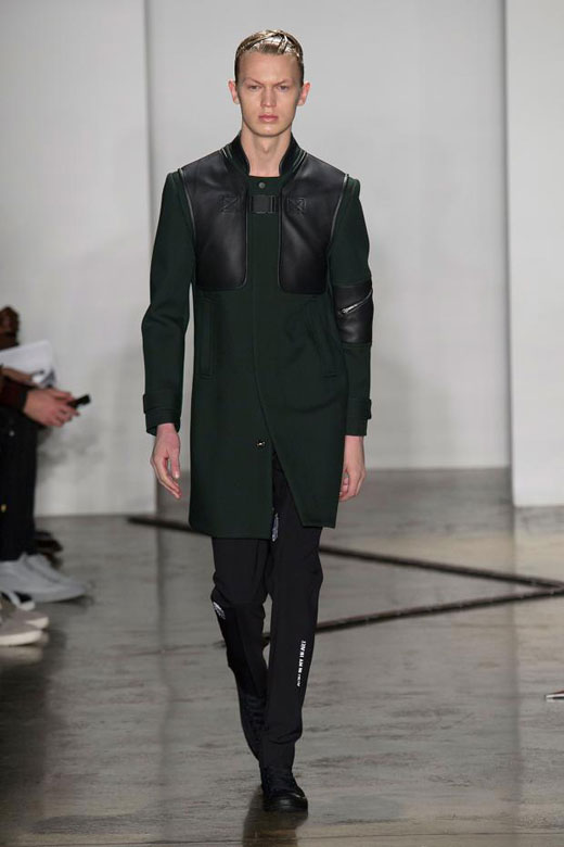 Belgian fashion: Tim Coppens