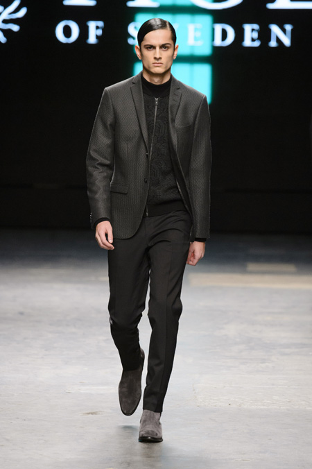 Tiger of Sweden Fall/Winter 2015 collection