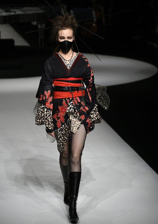 Bg Fashion Designer