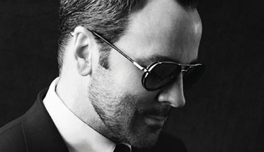Tom Ford named CFDA Menswear Designer of the year