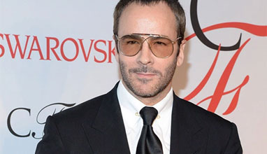 Tom Ford will make his debut at London Collections: Men
