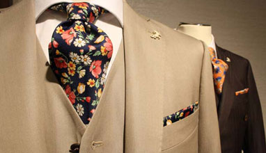 Tombolini Spring/Summer 2015 collection