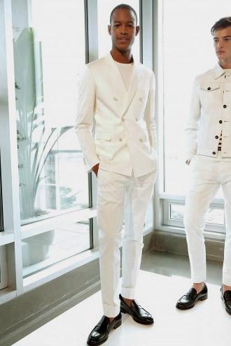 Седмица на мъжката мода в Ню Йорк: Колекция Пролет-Лято 2016 на Tommy Hilfiger Tailored