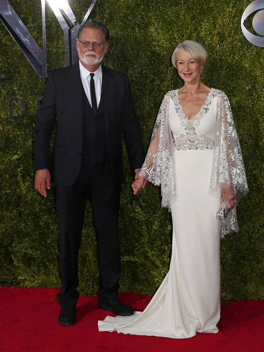 Tony Awards 2015: Best dressed celebrities
