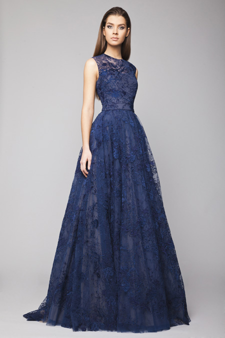 Tony Ward Fall/Winter 2015-2016 collection