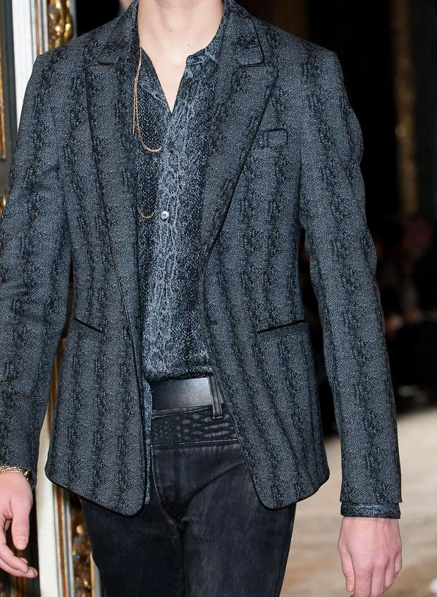 Fall-Winter 2015/2016 Fashion trends: Menswear accessories