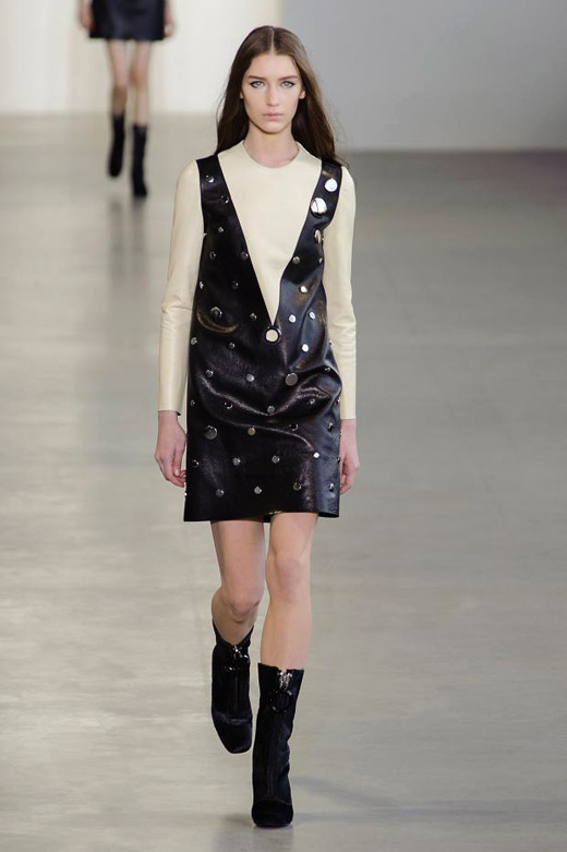 Fall/Winter 2015-2016 Fashion trends: Rivets