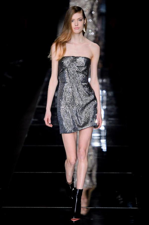 Модни тенденции Есен/Зима 2015-2016: 80-те години
