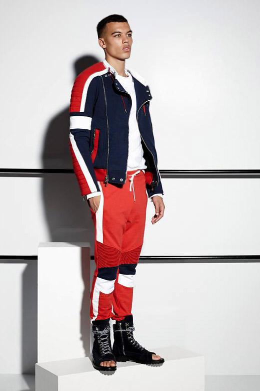Модни тенденции Пролет-Лято 2015: Червено