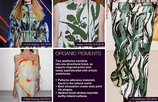 Модни тенденции Пролет-Лято 2016: Принтове и десени