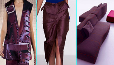 Spring-Summer 2016 Fashion trends: Dark colors