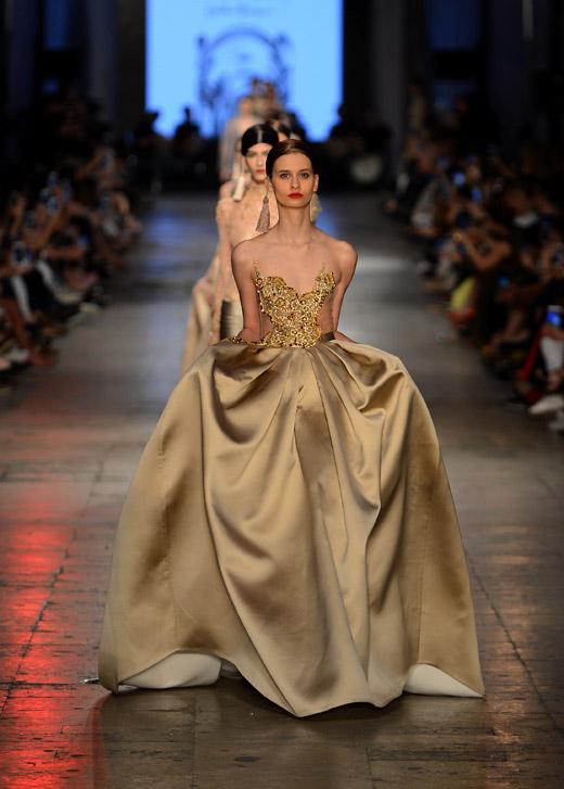 Висша мода: Колекция Tuvanam Есен-Зима 2015/2016