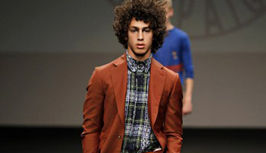 Vivienne Westwood Spring-Summer 2016 men's collection