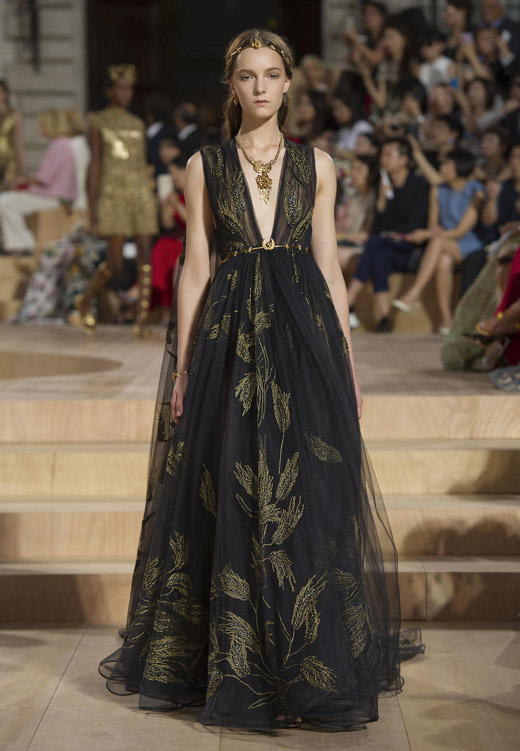 39 mirabilia romae 39 valentino couture fall winter 2015 for How to become a haute couture designer