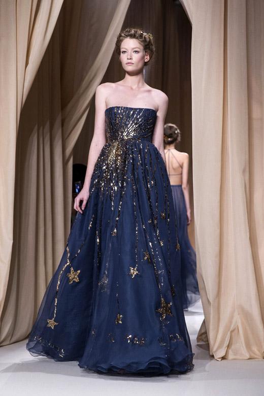 Колекция висша мода Пролет-Лято 2015 от модна къща Valentino