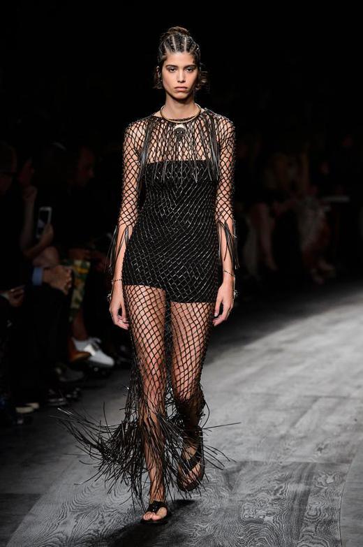 Valentino Spring/Summer 2016 women's collection