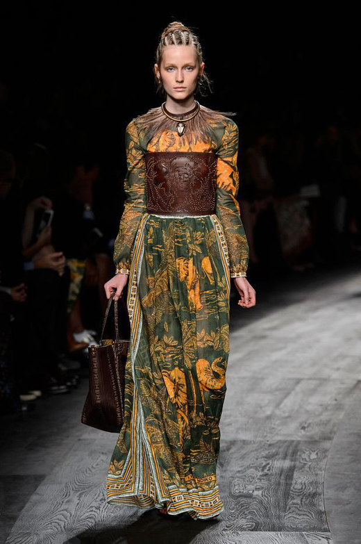 Valentino Spring/Summer 2016 women's collection