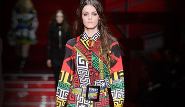 Outfit of the day: Choose a stylish ensemble from Versace